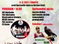 ZÁLUŽSKÉ VINOBRANIE - 760. výročie obce 1